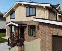 Строительство комбинированных домов